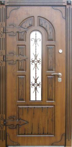 купить входные двери от производителя