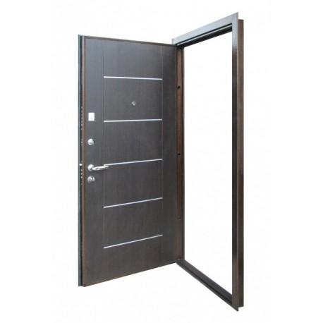 поставить недорого антивандальную железную дверь в москве
