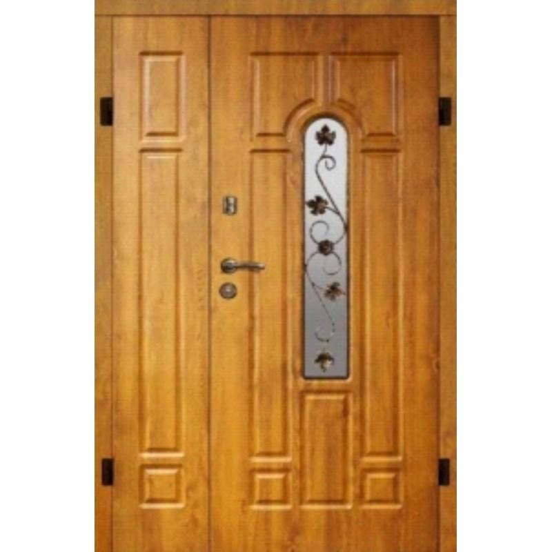входные стальные двери с ковкой электросталь